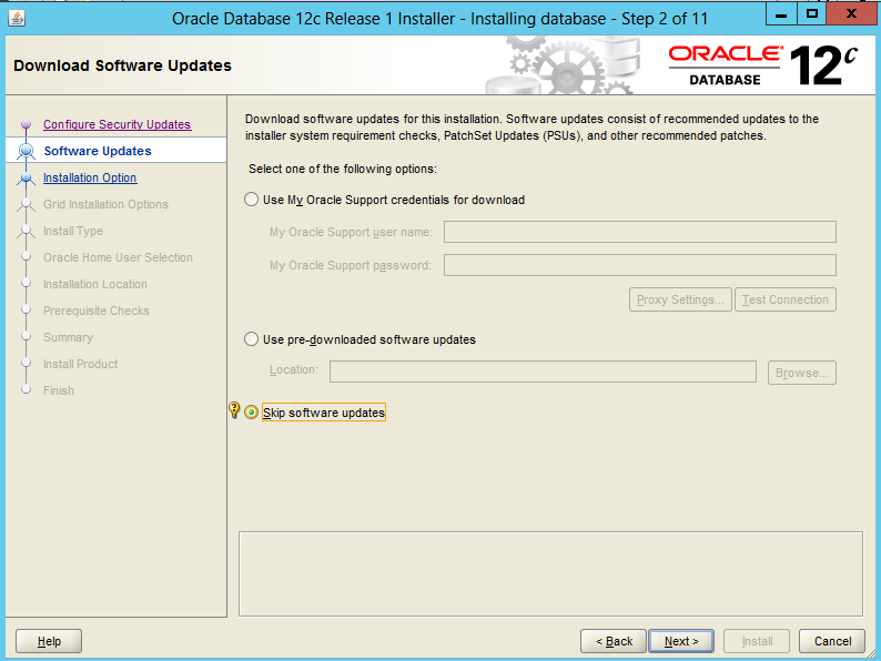 Installing-Oracle-Database-12c-Software-on-Windows 3