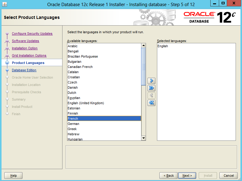 Installing-Oracle-Database-12c-Software-on-Windows 6